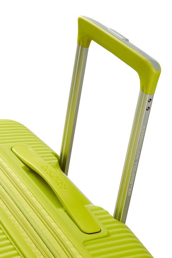 SOUNDBOX Trolley Cabina 55cm 4R Lime