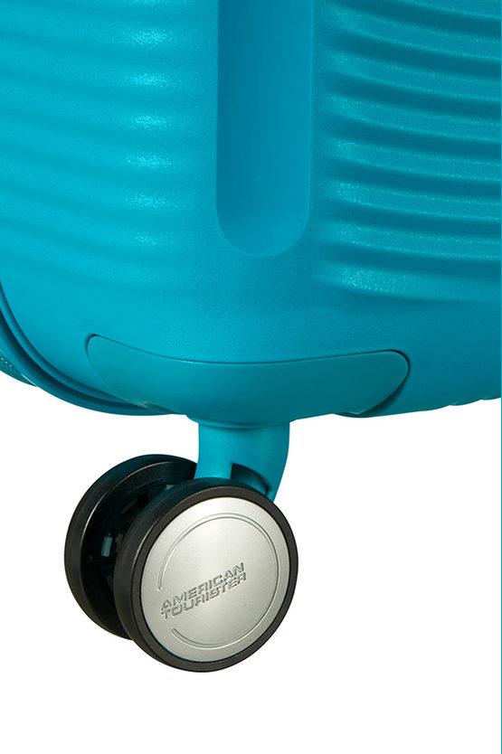 SOUNDBOX Trolley Grande 77cm 4R Espandibile Blu