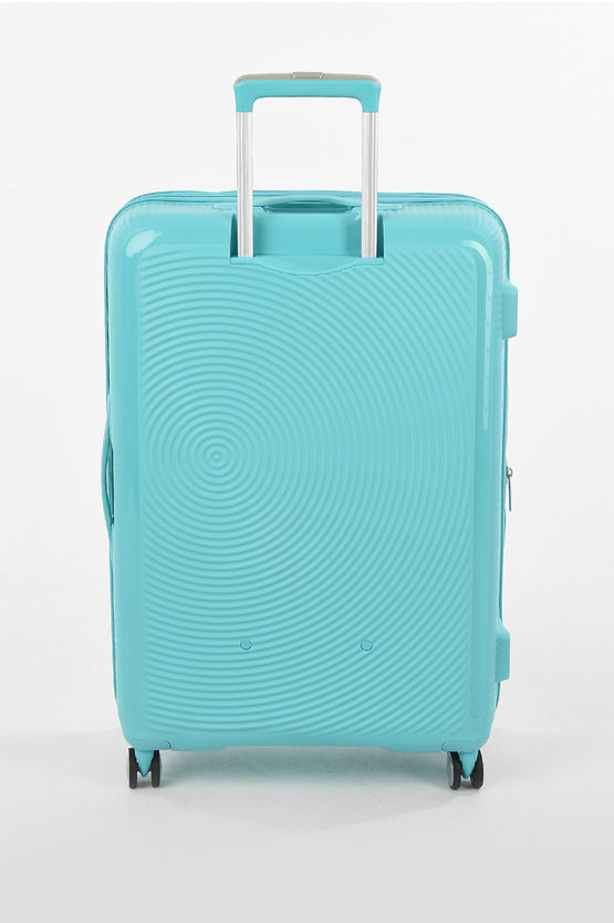 SOUNDBOX Trolley Grande 77cm 4R Espandibile Poolside Blue