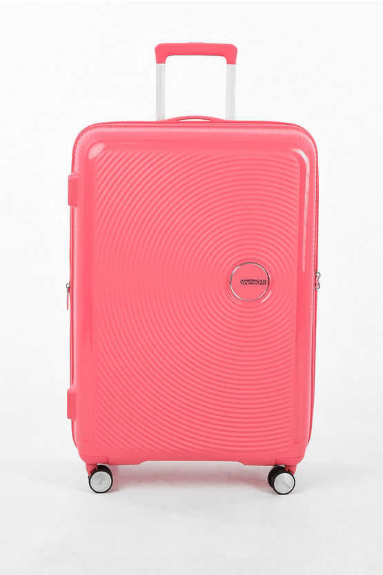 SOUNDBOX Trolley Grande 77cm 4R Hot Pink