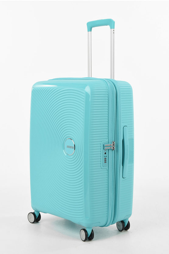 SOUNDBOX Trolley Medio 67cm 4R Espandibile Poolside Blue