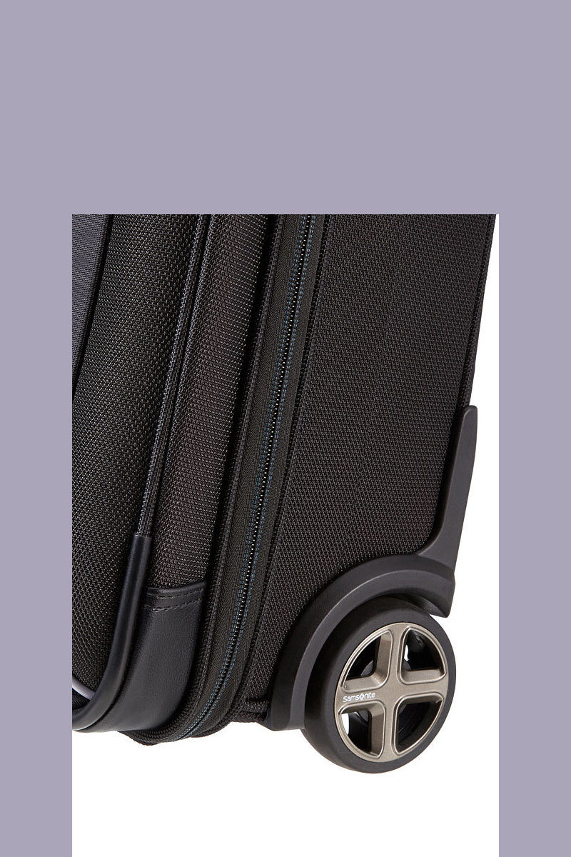 4d92694b18 SPECTROLITE Borsa Business 2 Ruote Porta PC 15.6'' Nero Samsonite ...