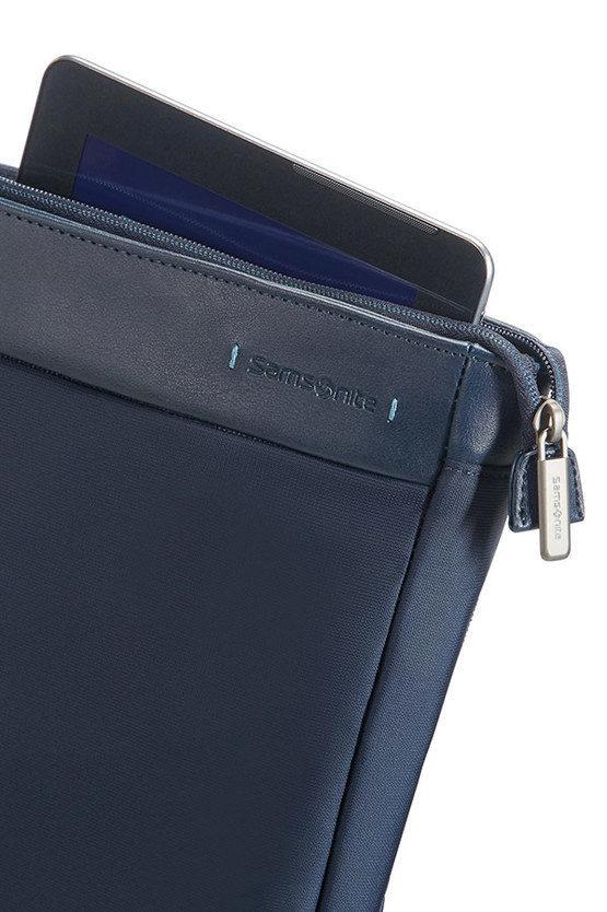 SPECTROLITE Borsello porta Tablet 9.7'' Blu