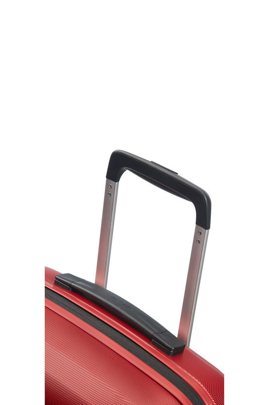 STARFIRE Trolley Cabina 55cm 4R Rosso Cremisi