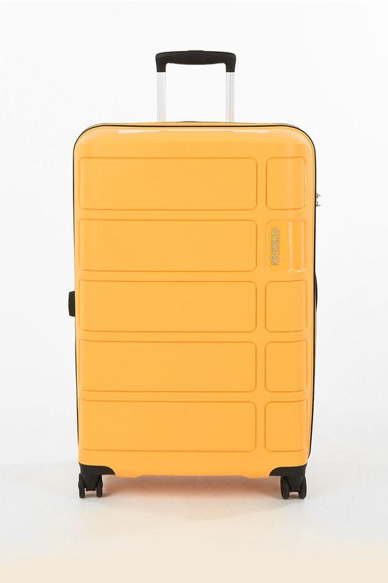 SUMMER SPLASH Set 3 Trolley 4R Honey Yellow