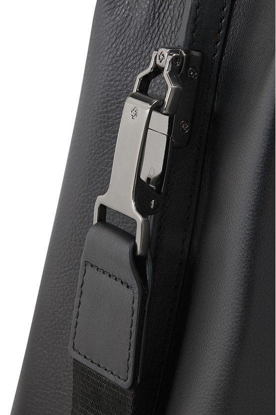 SYGNUM Cartella Business porta PC 15.6'' Nero