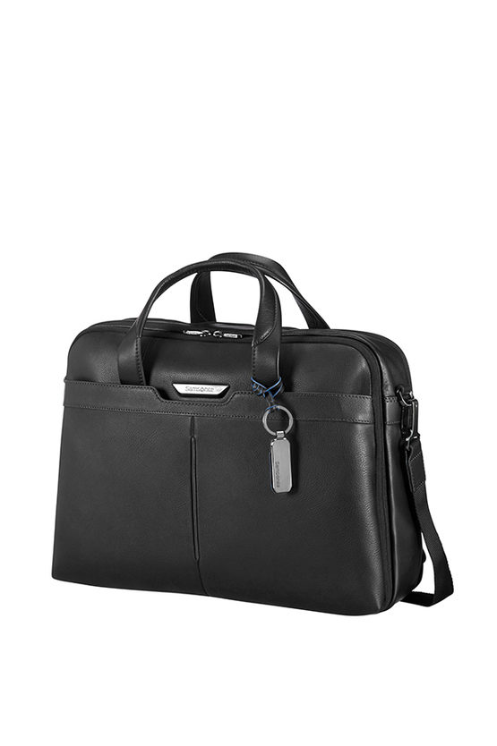 SYGNUM Cartella Business porta PC 15.6'' Nero
