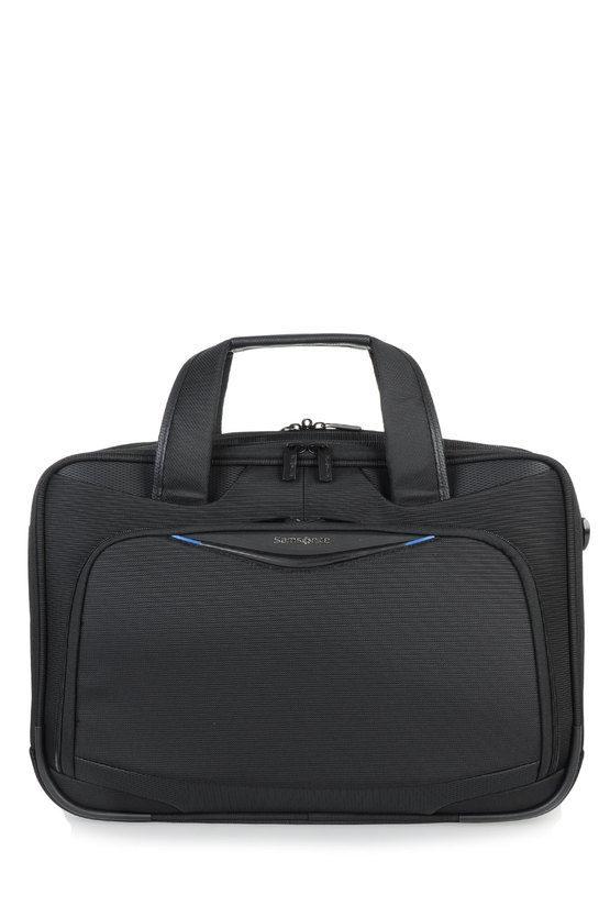 TRIFORCE Laptop Bailhandle 16'' Expandable Black