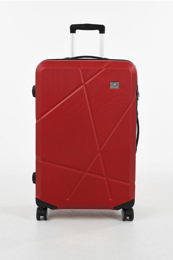 Trolley Grande 78cm 4R Rosso