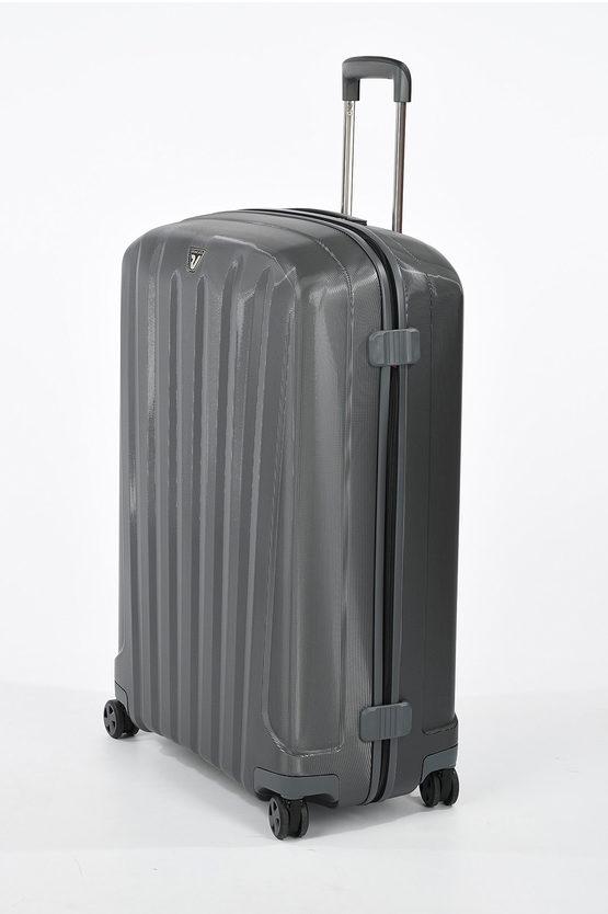 UNICA Large Trolley 80.5cm 4W Dark Grey