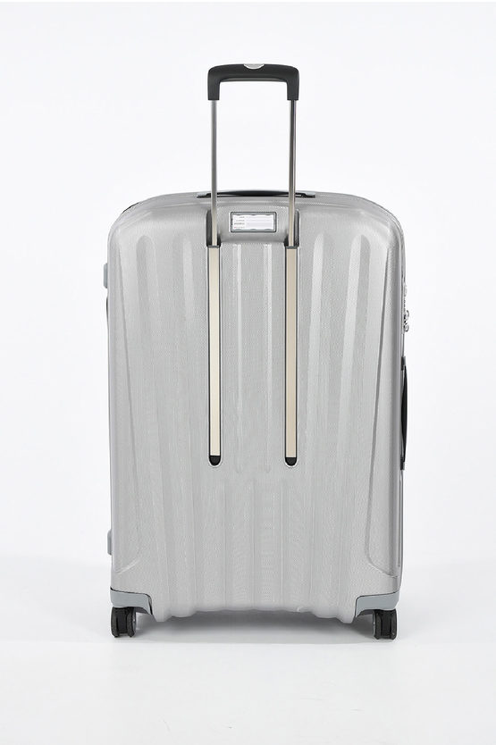 UNICA Large Trolley 80.5cm 4W Silver