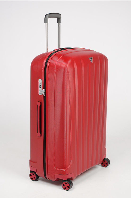 UNICA Large Trolley 80cm 4W Red