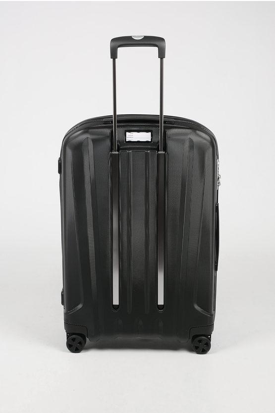 UNICA Medium Trolley 72cm 4w Black
