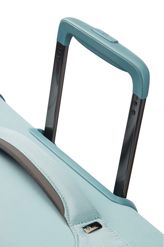 UPLITE Trolley Cabina 55cm 2R Ice Blue