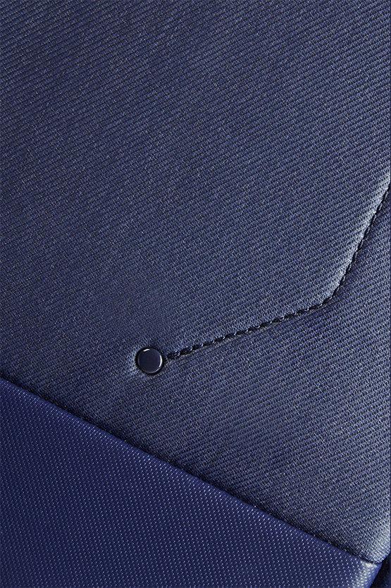 URBAN ARC Cartella Business porta PC 16'' Blu