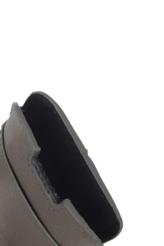 VIBE Blackberry Case Grey/Blue