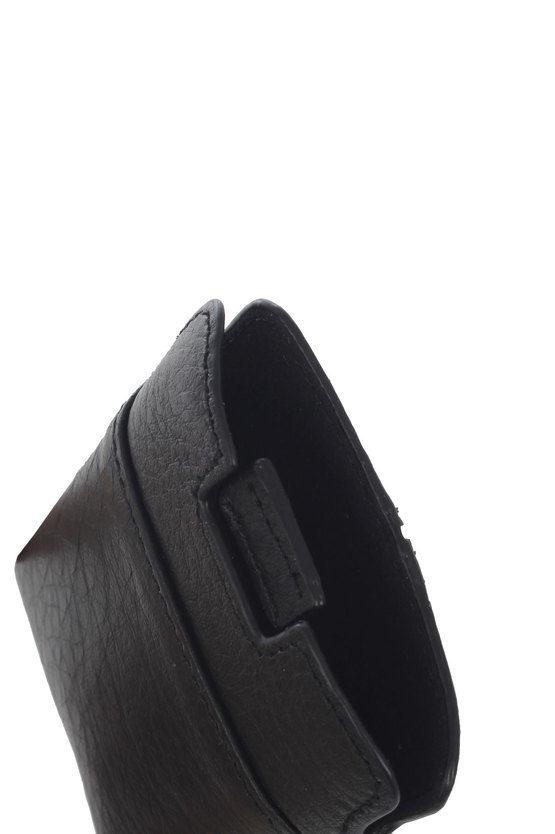 VIBE Porta Blackberry Nero