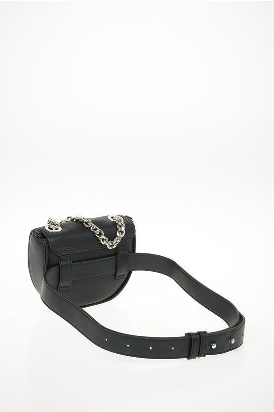 Waist Bag BRACCO in Ecopelle