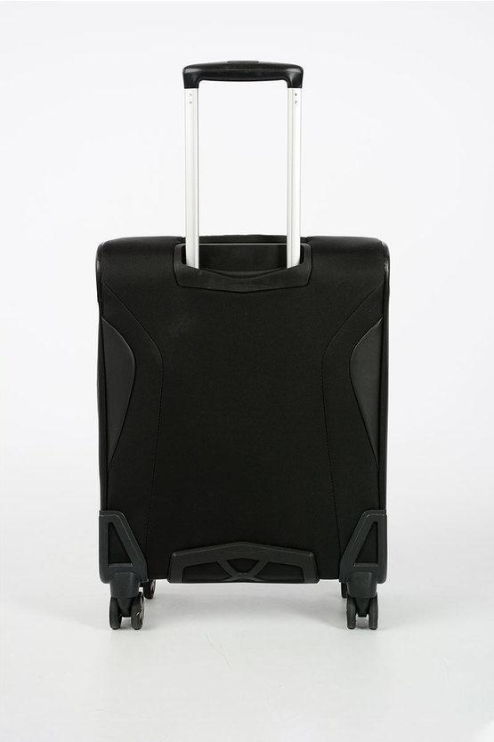 X BLADE 3.0 Cabin Trolley 55cm 4W Black
