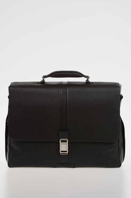 X1 Messenger Business Bag Brown