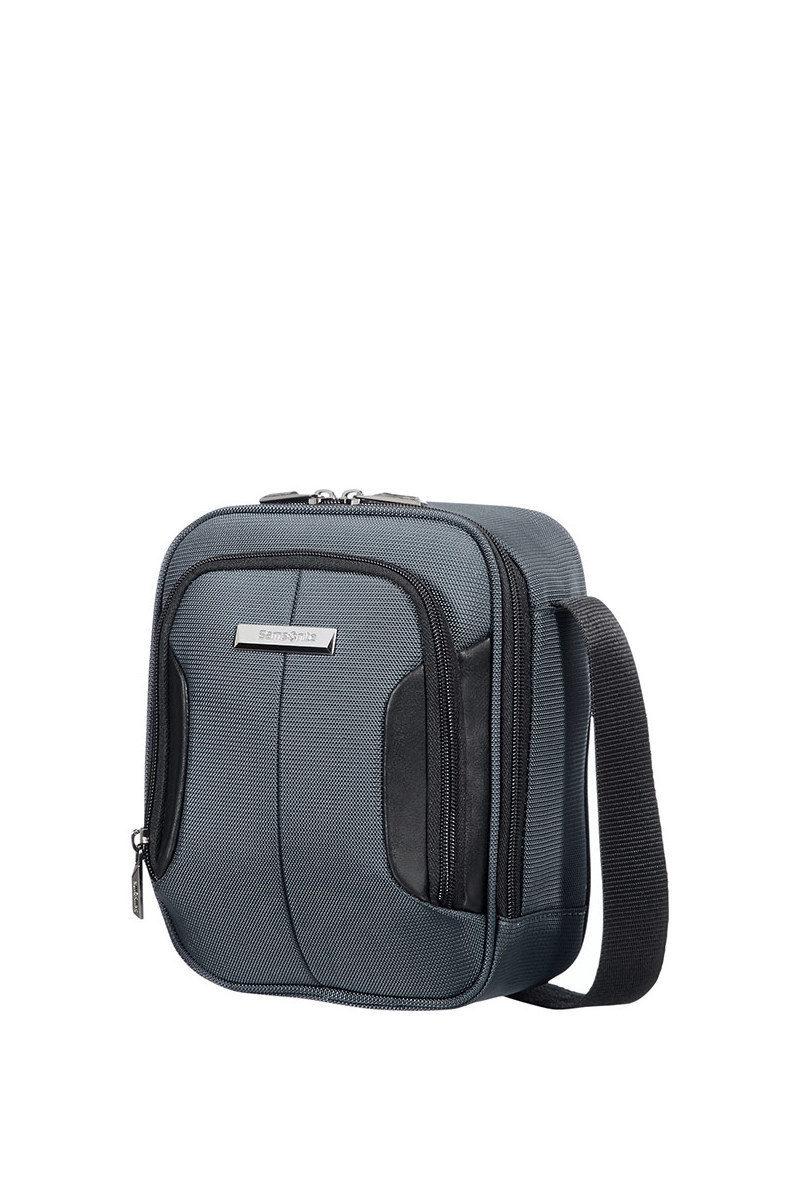 241ba193d73 XBR Tablet Crossover 7.9'' Black/Grey Samsonite men - Cuoieria Shop ...