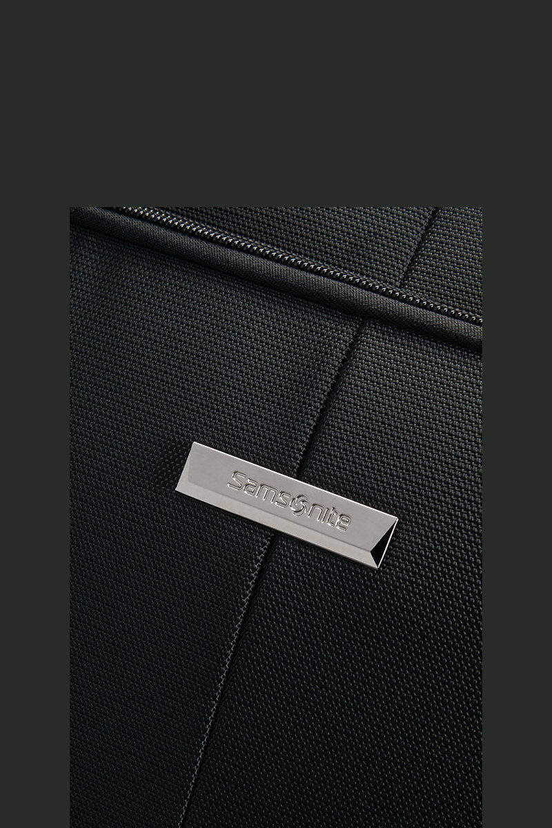4dc4dc242c5 XBR Tablet Crossover 7.9'' Black Samsonite men - Cuoieria Shop On-line