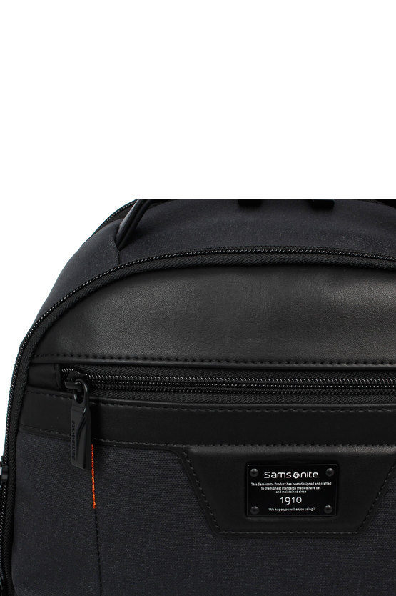 ZENITH Zaino Business porta PC 15.6'' Nero