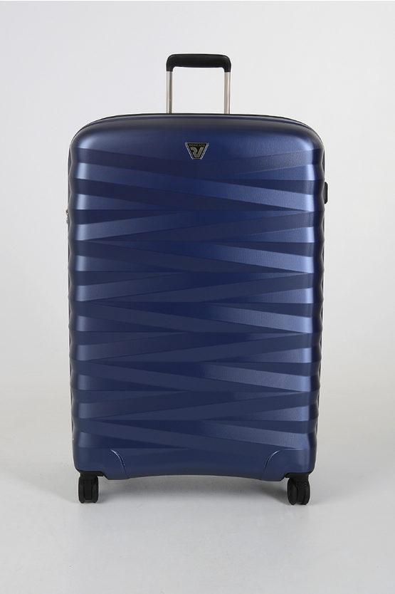 ZETA Large Trolley 4W Blue