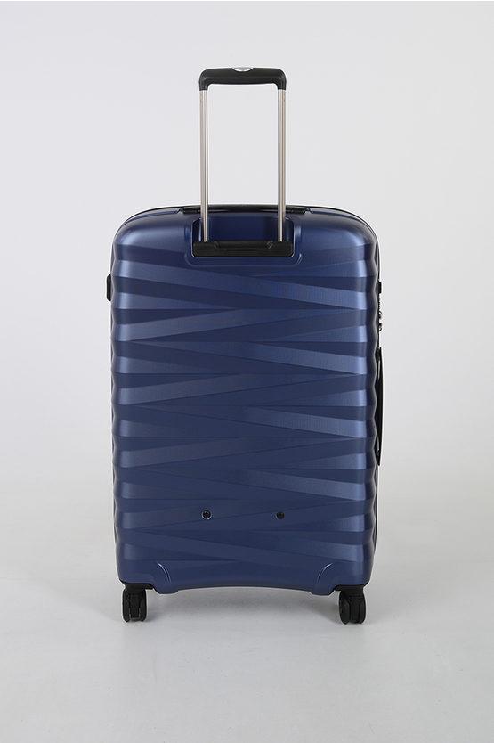 ZETA Medium Trolley 4W Blue