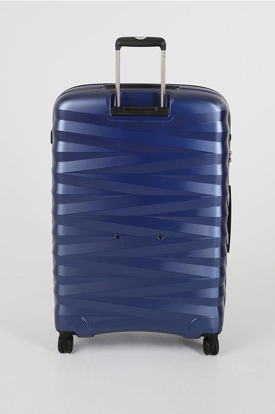 ZETA Trolley Grande 4R Blu